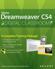 Dreamweaver CS4 book