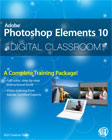 Photoshop Elements 10 book