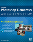 Photoshop Elements 9 book