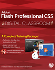 Flash CS5 book