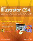 Illustrator CS4 book