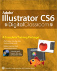 Illustrator CS6 book