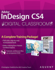 InDesign CS4 book
