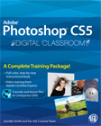 Photoshop CS5 book