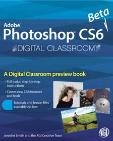 Photoshop CS6 book