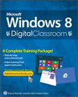 Microsoft Windows 8 book